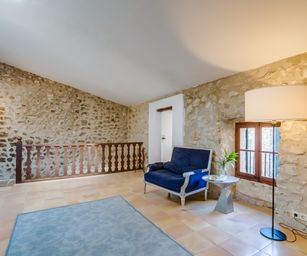 Rural property for rent in Serra de Tramuntana